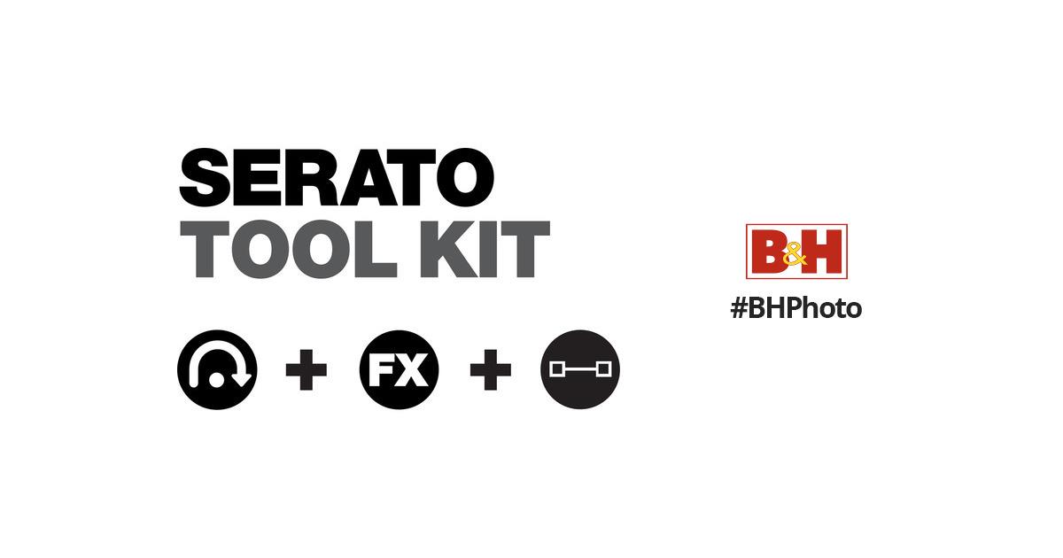 serato dj club kit crack mac os - Typo Designs