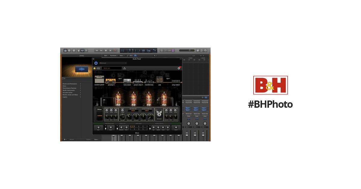Positive Grid BIAS Amp Desktop Professional - Guitar Amp