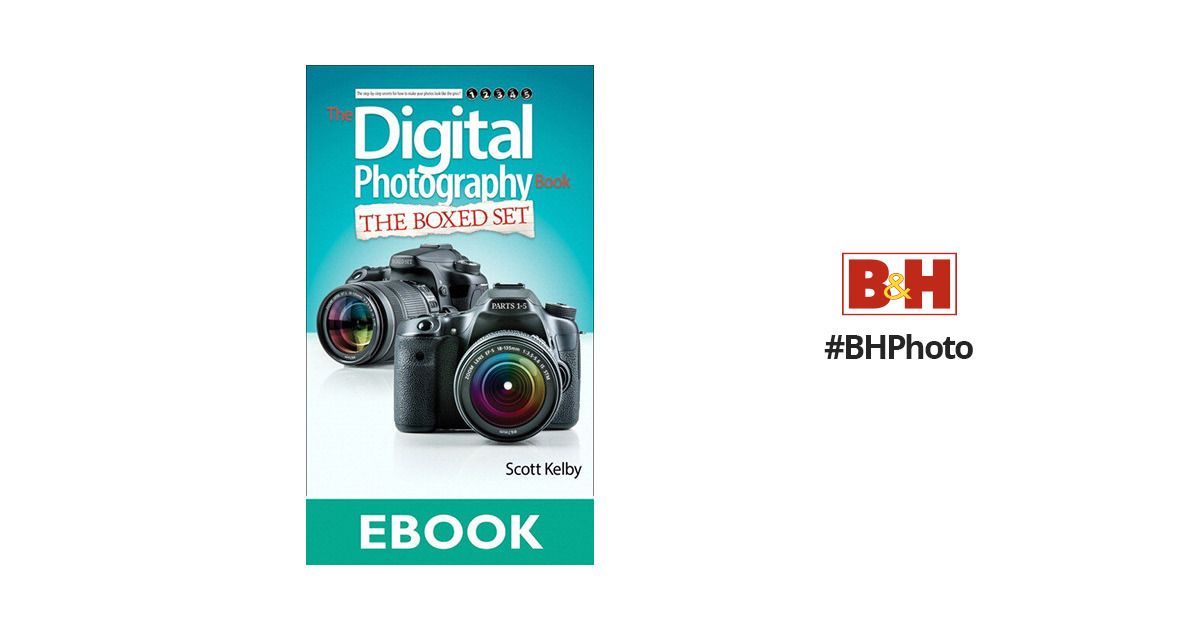 digital photography book scott kelby pdf free download