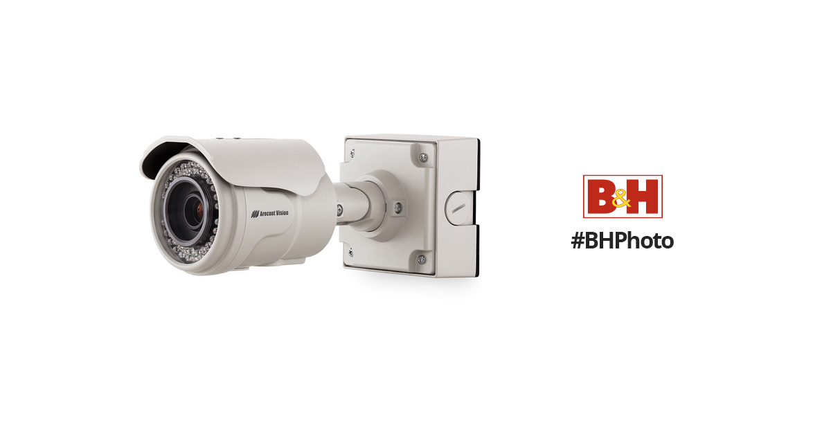 ARECONT VISION AV5225PMIR IP CAMERA DRIVER DOWNLOAD (2019)