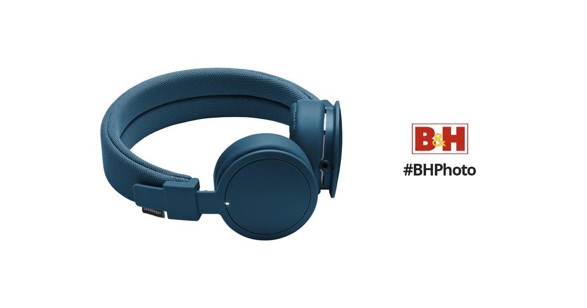 92199d8cb5a Urbanears Plattan ADV Bluetooth Wireless Headphones 4091101 B&H