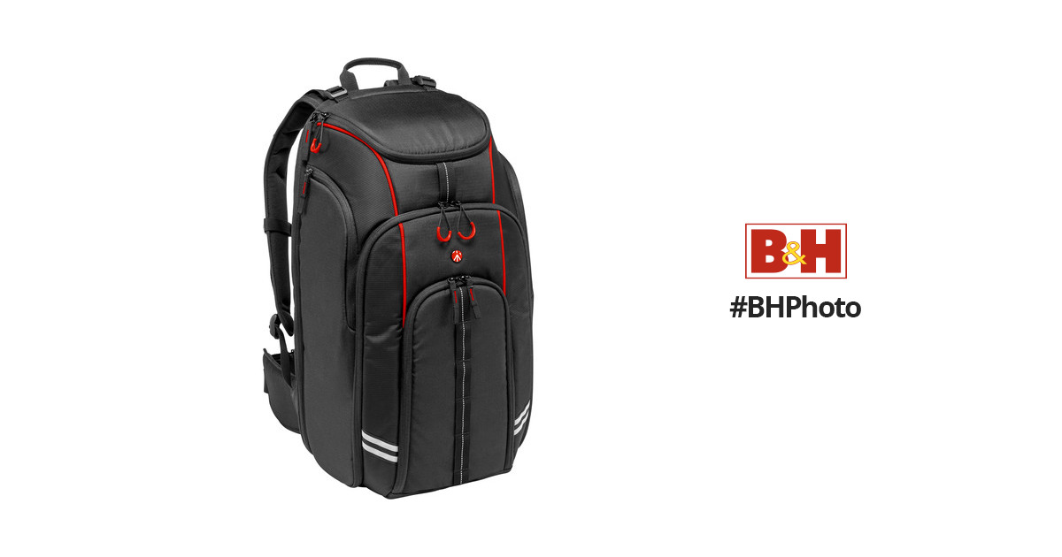 8a45bad79c6d Manfrotto Aviator D1 Backpack for Quadcopter MB BP-D1 B&H Photo