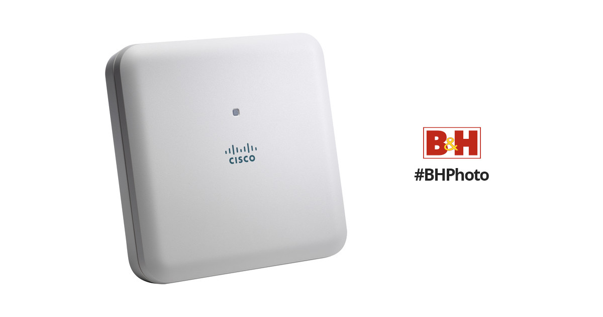 CiscoAironet 1832i Dual-Band Access Point with Cisco Mobility Express  Software