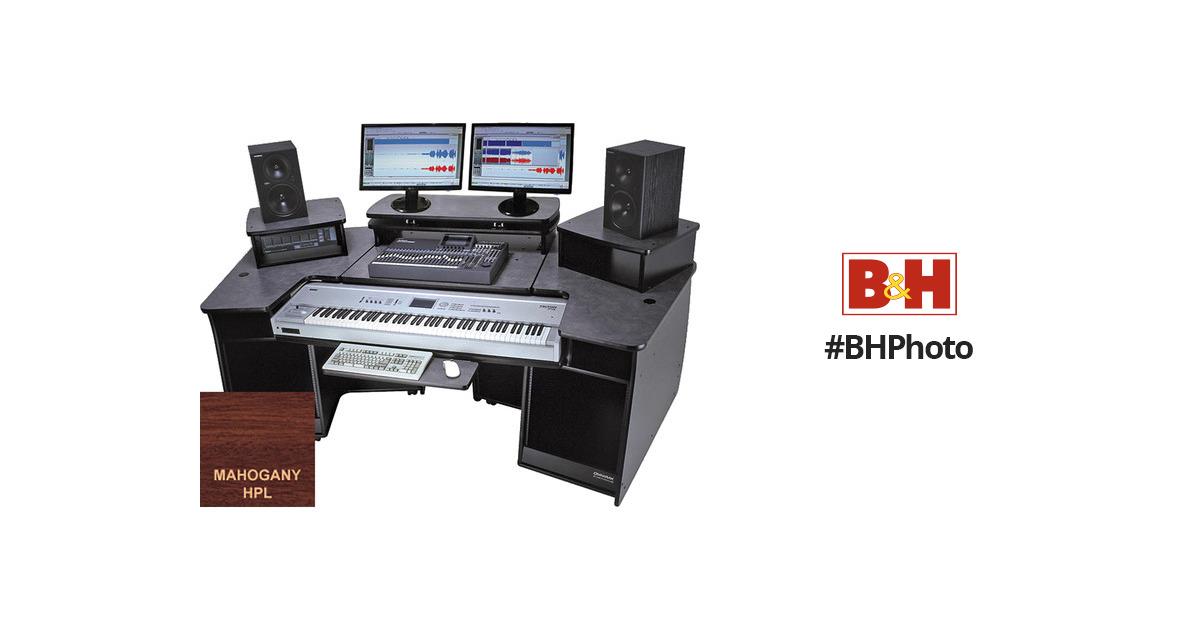 Best Keyboard Workstation For Composing : omnirax f2 keyboard composing mixing workstation f2 mf b h ~ Hamham.info Haus und Dekorationen