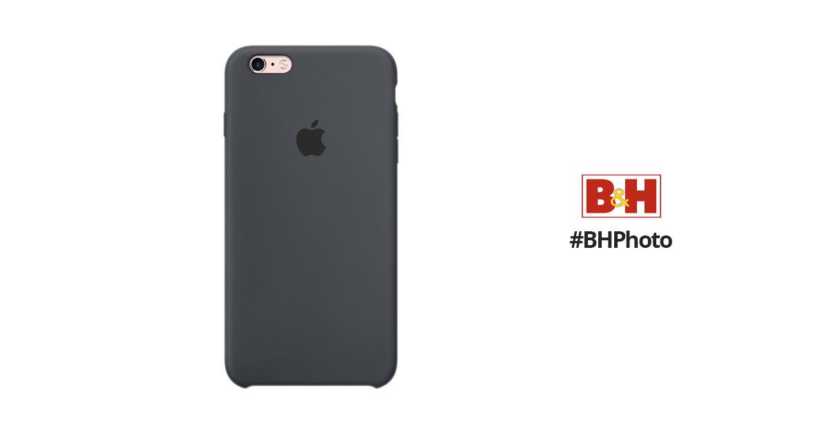 6bc33b9f9 Apple iPhone 6 Plus 6s Plus Silicone Case MKXJ2ZM A B H Photo