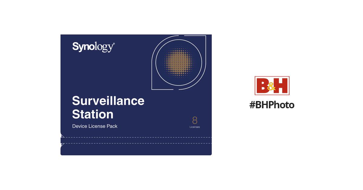 surveillance station 6 license keygen