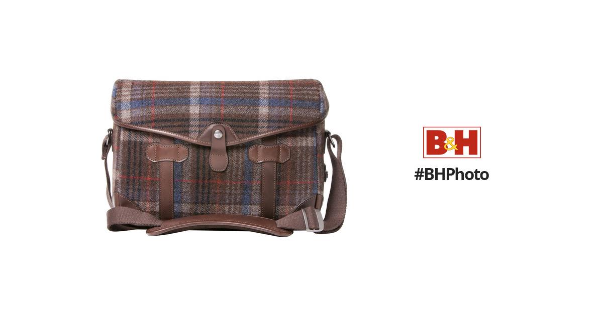 Barber Shop Small Messenger Pageboy Camera Bag BBS-PB-7 B H aa4a403153