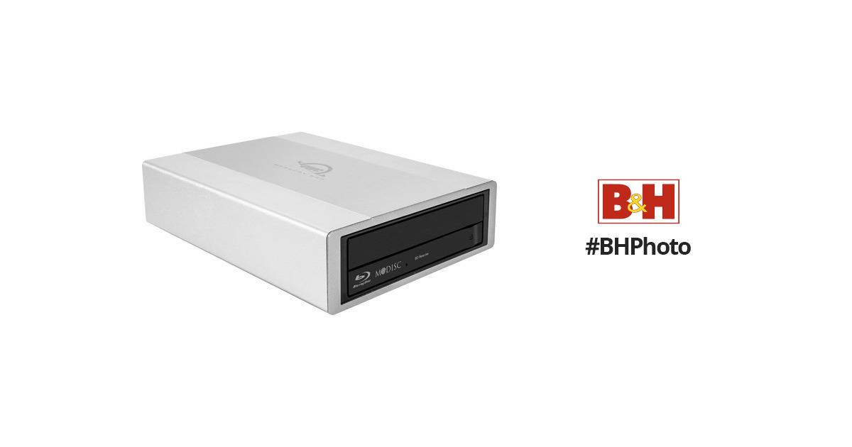 OWC / Other World Computing Mercury Pro External USB 3 0 Blu-Ray  Reader/Writer