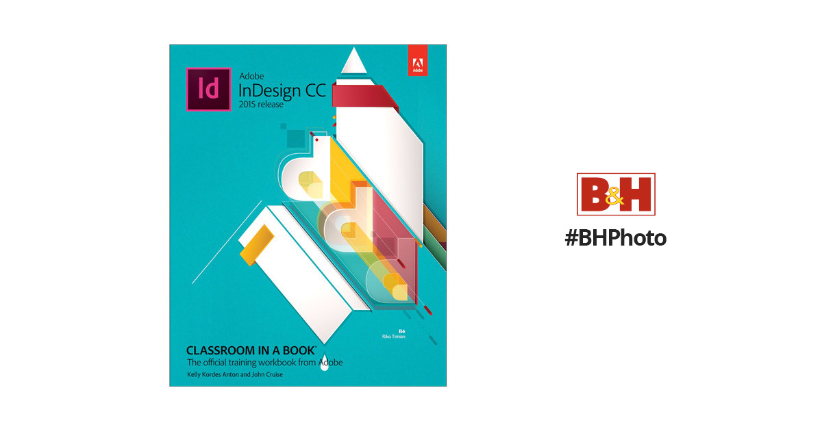 Adobe press book adobe indesign cc classroom in a 9780134310008 fandeluxe Choice Image