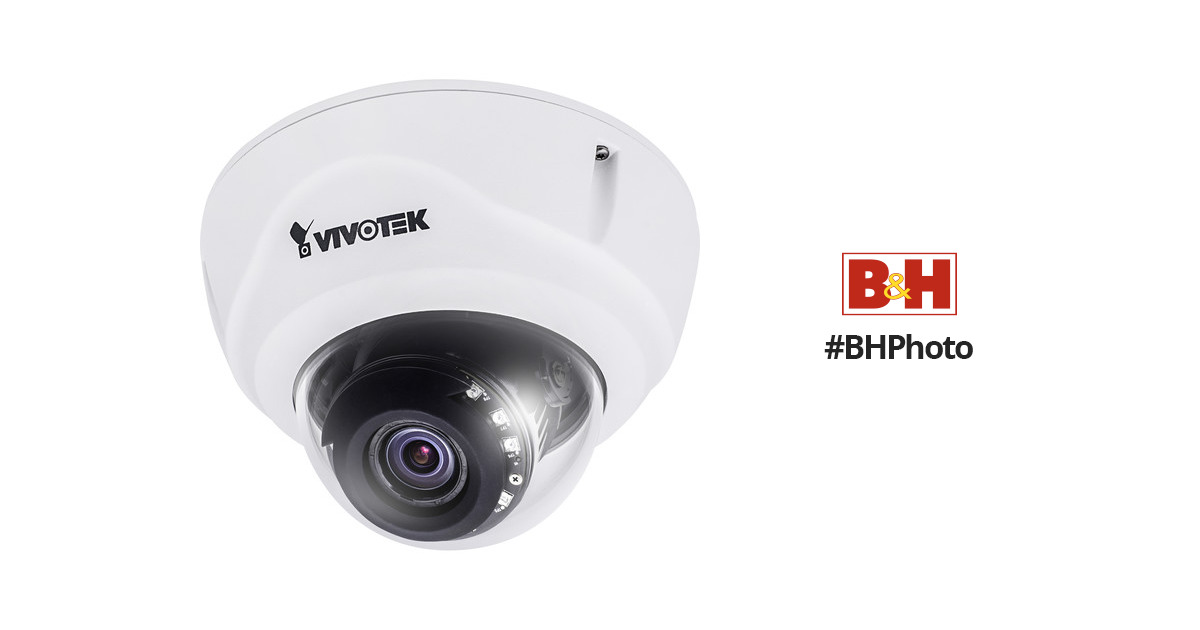 VIVOTEK FD9371-EHTV Network Camera Drivers (2019)