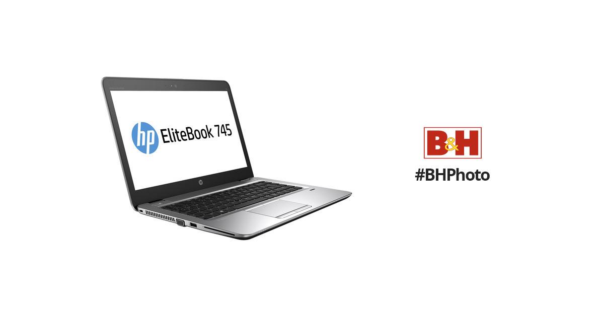 Driver: HP EliteBook 725 G3 NXP NFC