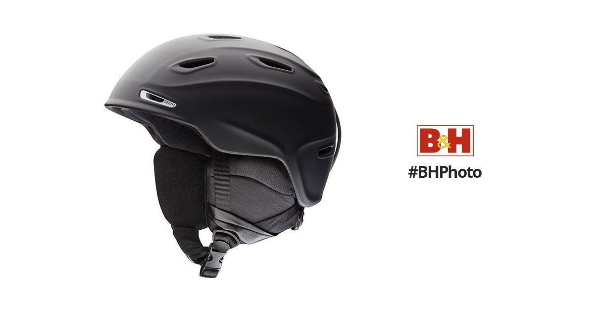 d5f32e8060 Smith Optics Aspect Snow Helmet H16-ASMBXL B H Photo Video