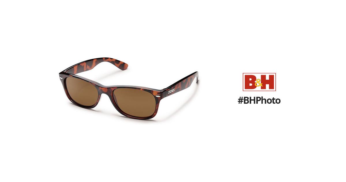 43bd9240d8 SUNCLOUD OPTICS Jasmine Sunglasses S-JAPPBRTT B H Photo Video