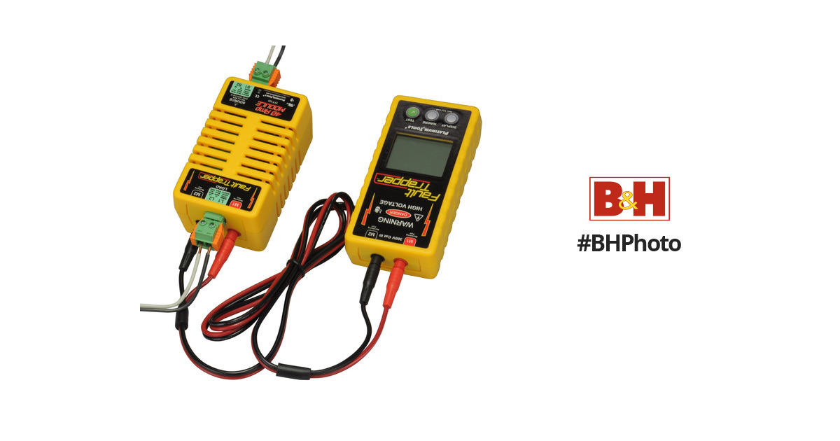 Platinum Tools Fault Trapper For Unattended Monitoring Of