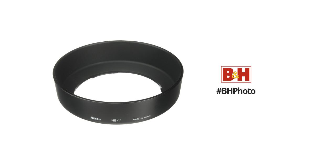 NIKON HB11-24-120mm Lens Hood