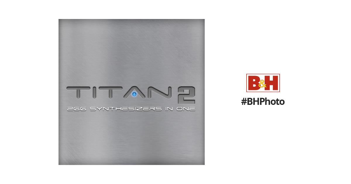 titan 2 vst review