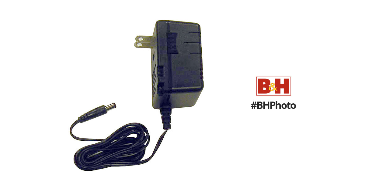 roland psa 120 9v ac adapter psa 120 b h photo video. Black Bedroom Furniture Sets. Home Design Ideas