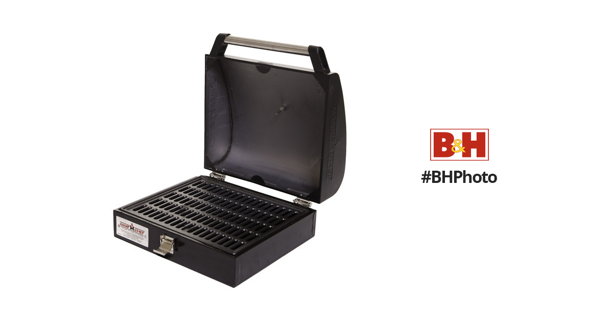 camp chef grill box camp chef deluxe bbq grill box 30 bb30l b amp h photo 5090