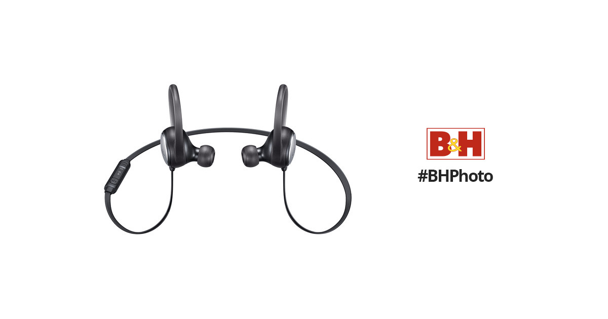 Samsung Level Active Wireless In Ear Headphones Eo Bg930cbegus