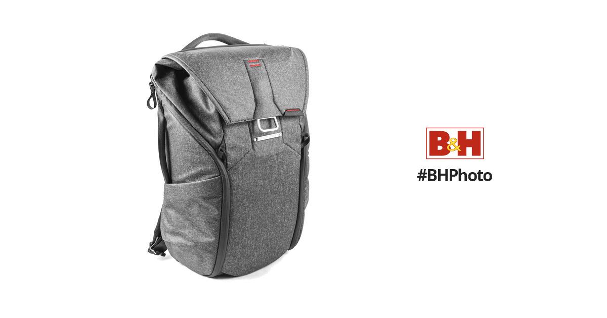7ebd0e39a1 Peak Design Everyday Backpack (20L