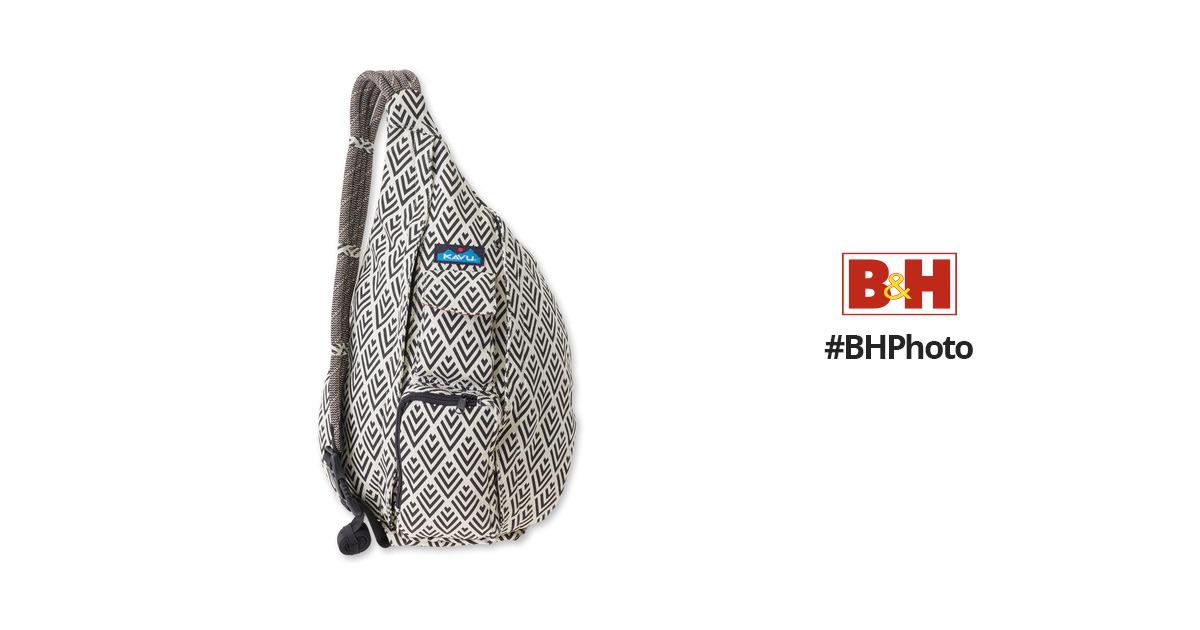 60341b7b71 KAVU Rope Bag (Deco Tiles) 923-590- B H Photo Video
