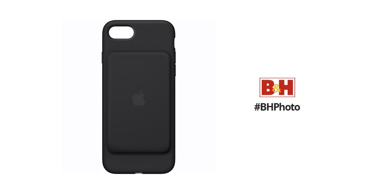 pretty nice a9051 92fc9 Apple iPhone 7 Smart Battery Case (Black)
