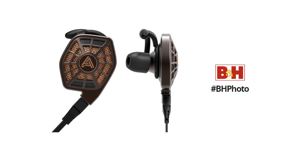 431c5391ac4 Audeze iSINE 20 In-Ear Headphones with Lightning 110-IE-1010-00