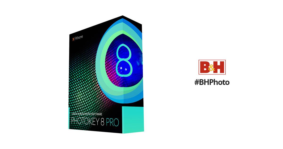fxhome photokey 5 pro patch
