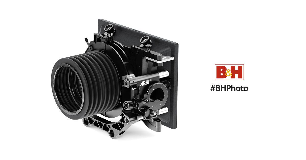 Arri Smb 2 Matte Box Tilt Set 19mm Kk 0006722 B Amp H Photo