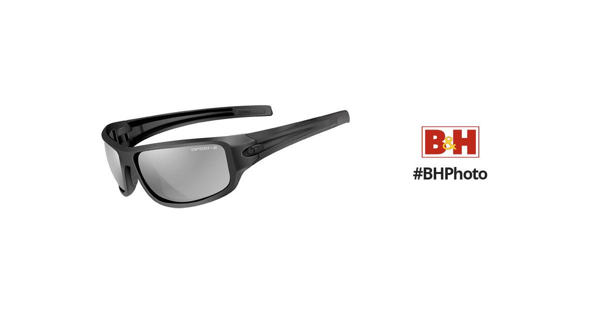 944c95195e Tifosi Bronx Tactical Sunglasses 1261000170 B H Photo Video