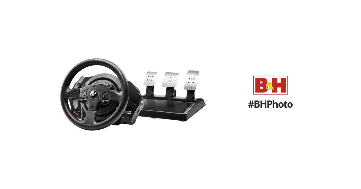 d1f1c3b41bc Thrustmaster T300 RS GT Edition Racing Wheel 4169088 B&H Photo