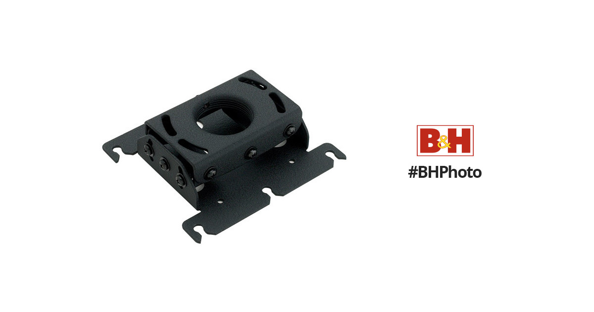 Chief Rpa Universal Amp Custom Ceiling Projector Mount Rpa343