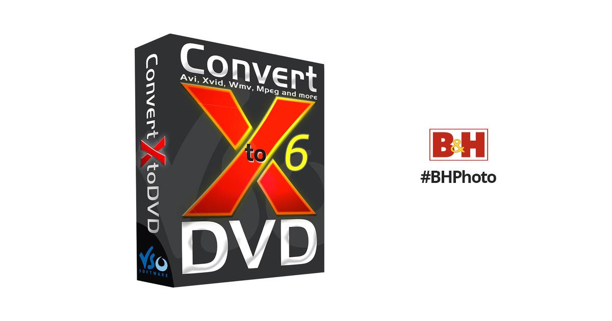 Vso Software Convertxtodvd For Mac