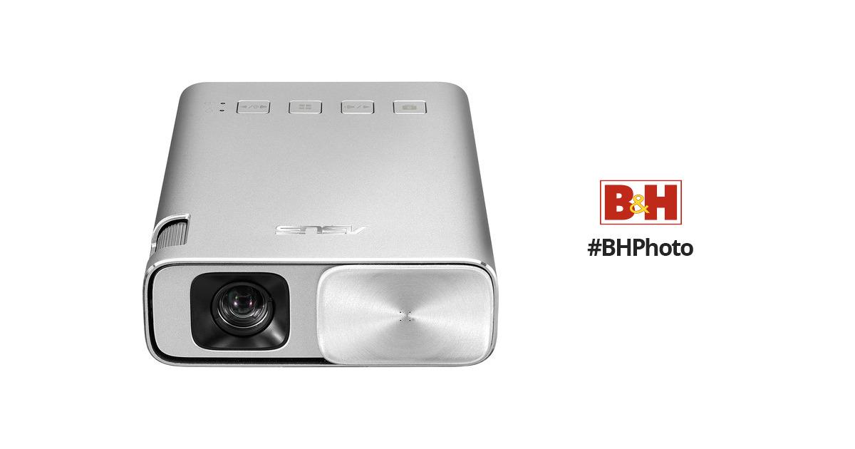 Asus zenbeam e1 150 lumen wvga dlp pico projector for Miroir wvga dlp pico pocket projector