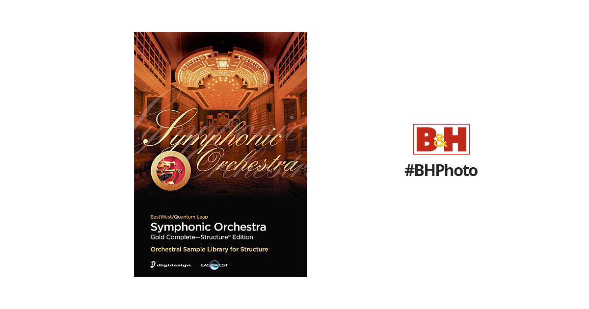 east west symphonic orchestra gold download free