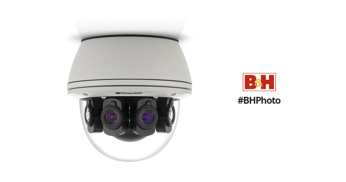 Arecont Vision AV20585PM IP Camera Drivers Windows XP