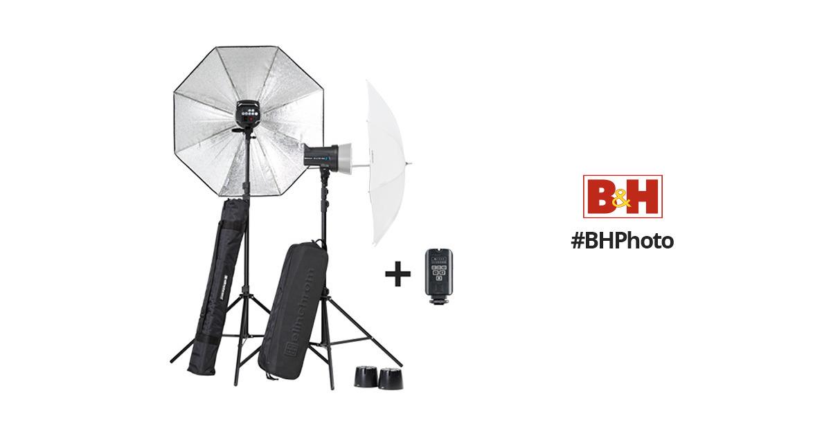 Flash compacto Elinchrom D-Lite RX-2 200 W
