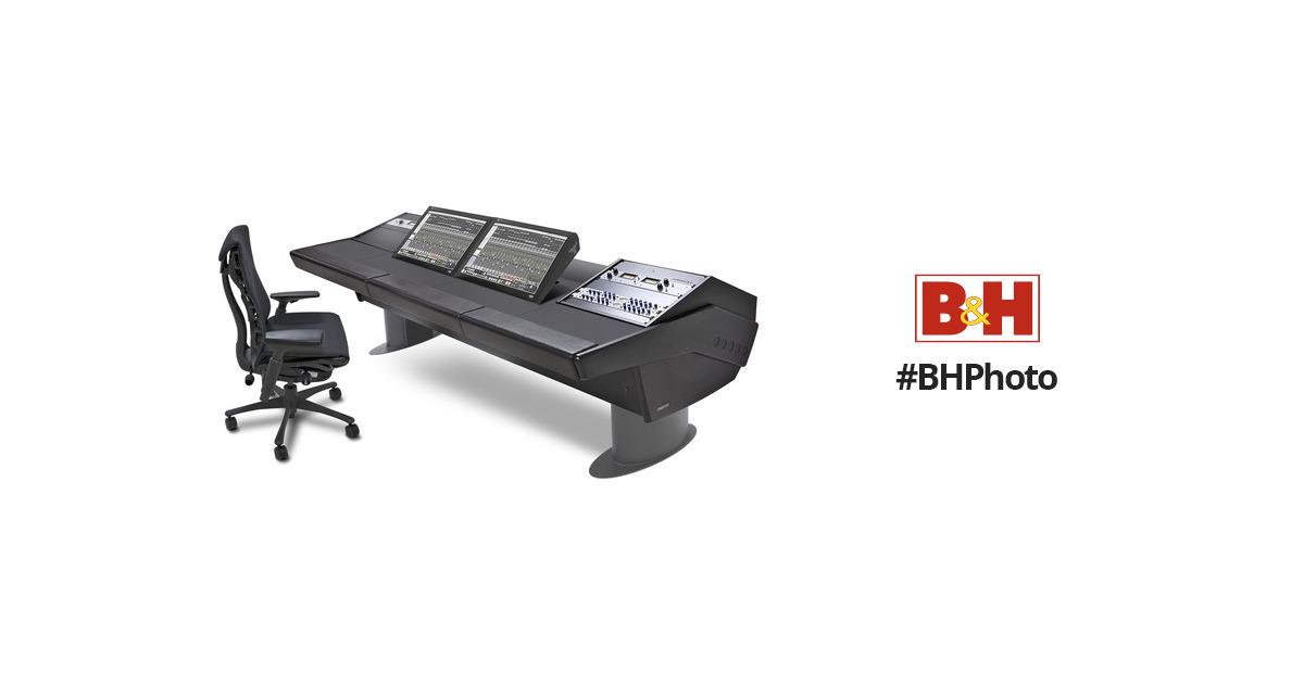Argosy G30 Workstation Desk For Slate Raven G30 Mti2 Rr9 B B B