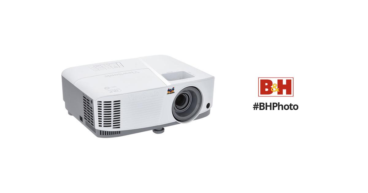 ViewSonic PA503X 3600-Lumen XGA DLP Projector PA503X B&H Photo