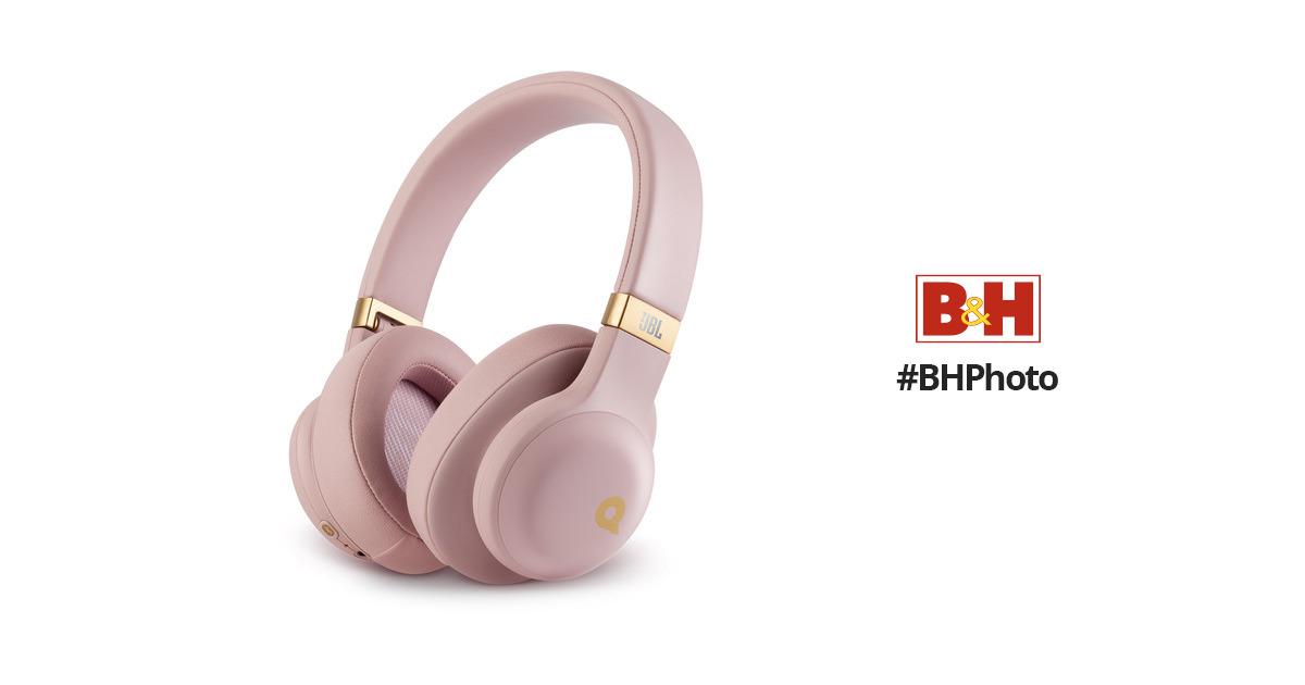 jbl e55bt quincy edition pink