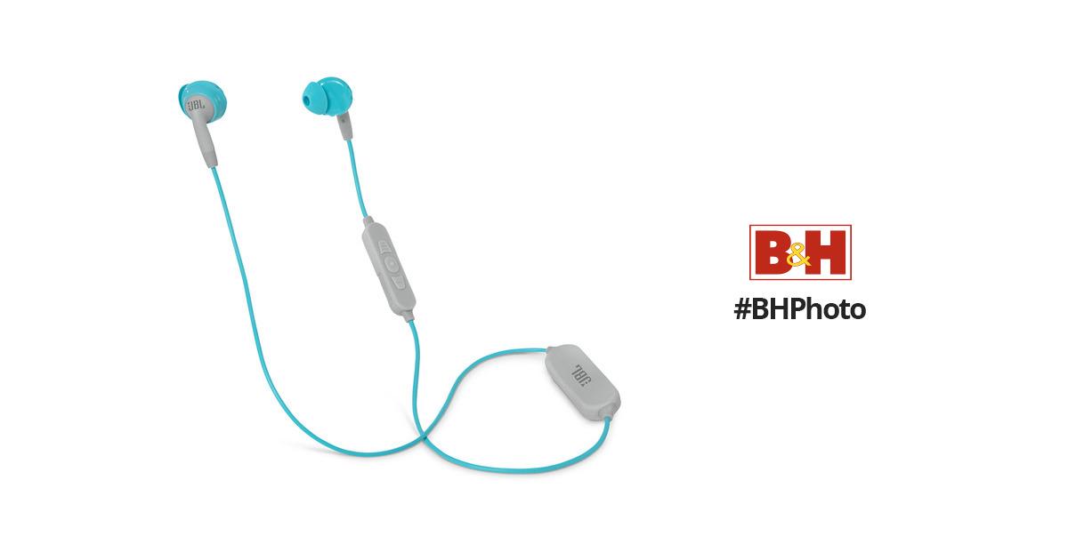 Jbl Inspire 500 Women In Ear Wireless Sport Jblinsp500tel B H