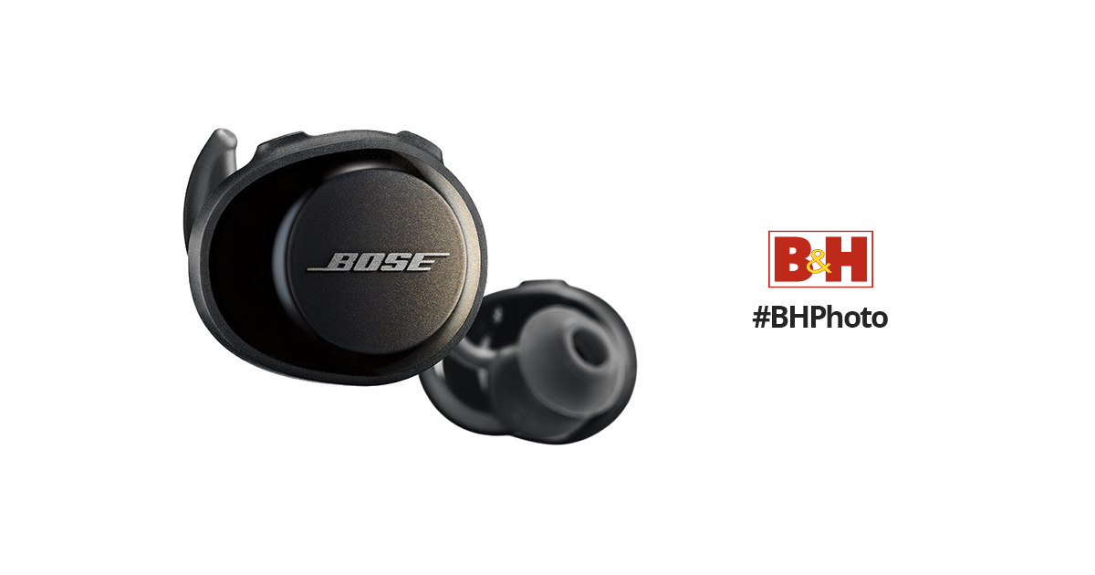 bose soundsport serial number location