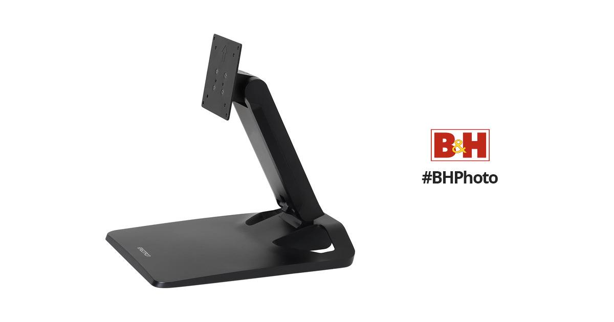 Ergotron Neo Flex Touchscreen Monitor Stand 33 387 085 B Amp H