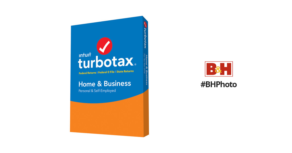 turbotax home and business 2017 download mac