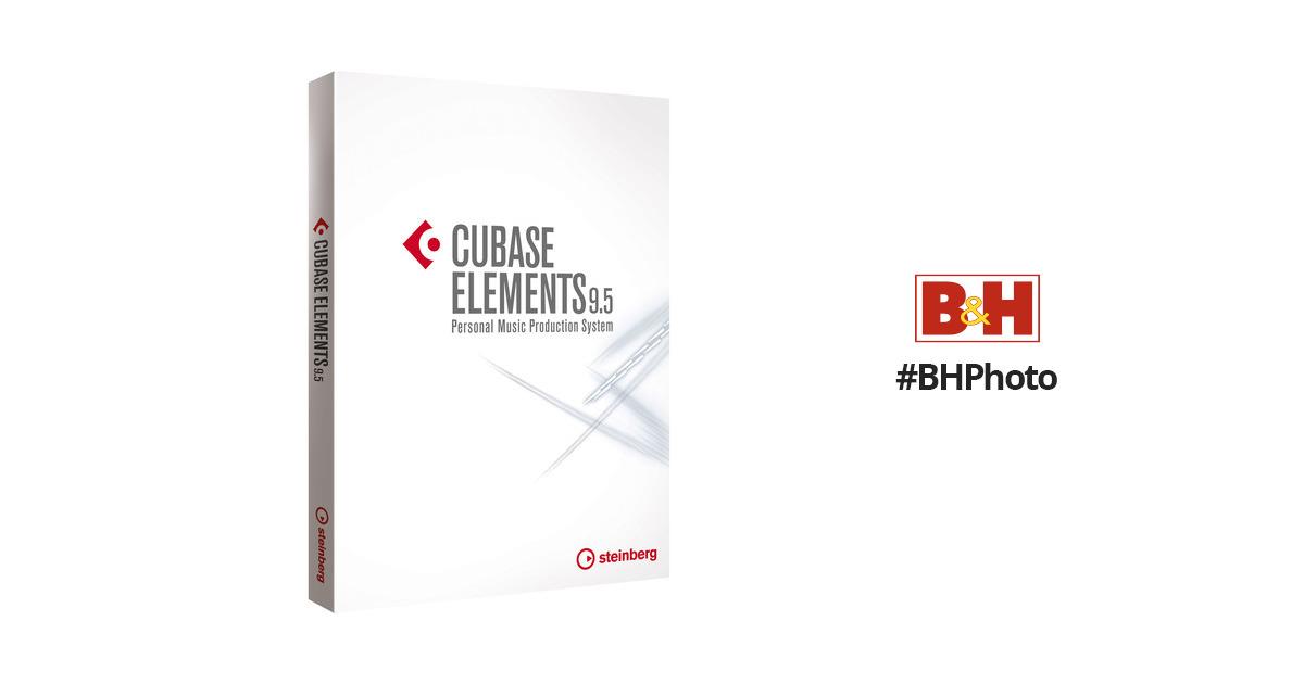 cubase elements export mp3