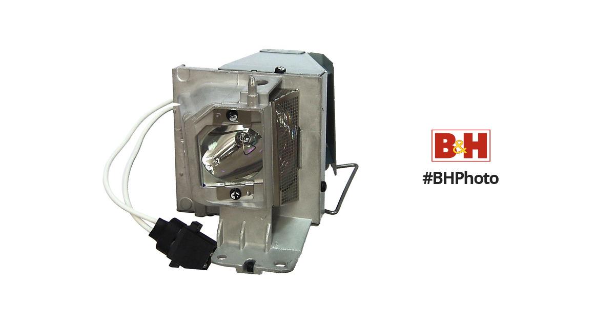 Bombilla de proyector para Acer D1P1532 DNX1303 DNX1401 DNX1522 DSV1340 DSV1523 DWX1305 DWX1402 DWX1521 H7P1320 H5380BD H6517ABD P1283 P1383W X113H X115H X115 X117AH AuKing MC.JH111.001