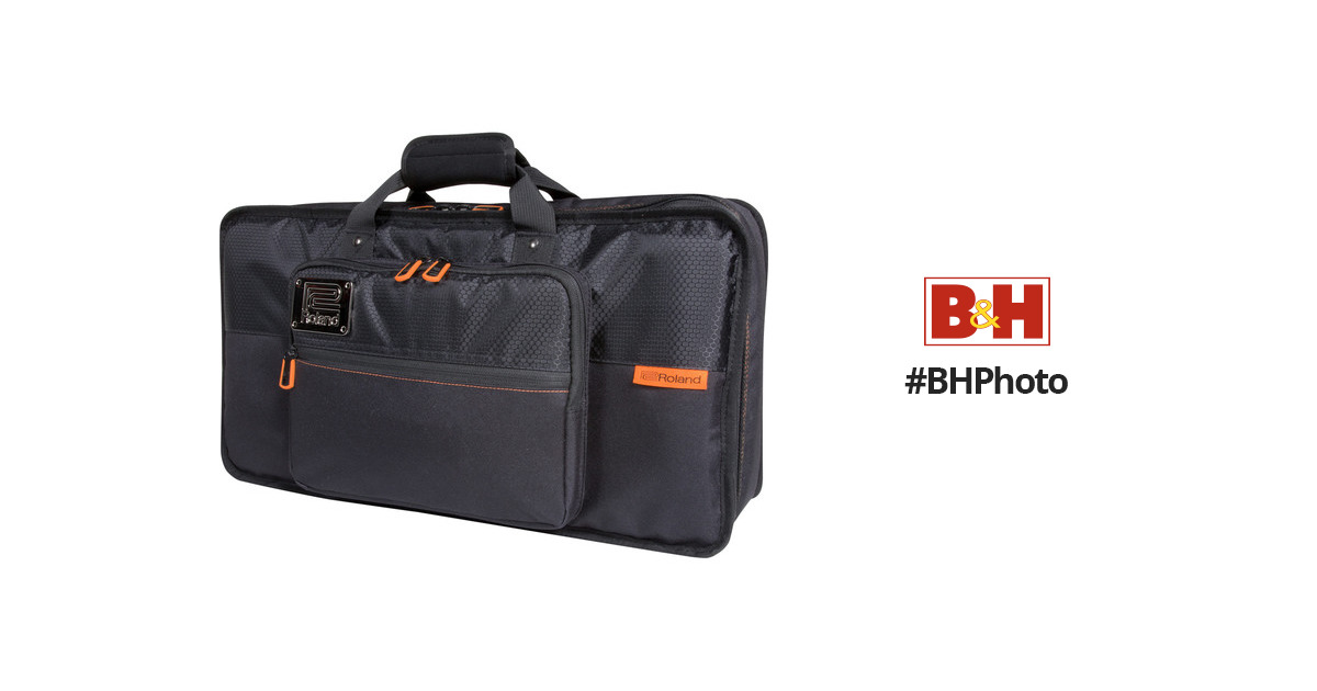 CB-BOCT Roland Carrying Bag for the OCTAPAD SPD-30