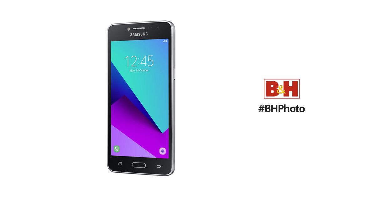 Samsung J2 Prime Sm G532m 16gb Smartphone Unlocked Black