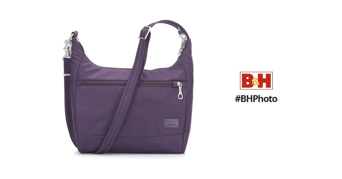 Pacsafe Citysafe CS100 Anti-Theft Travel Handbag 20210629 B H 1a488e2150c3f