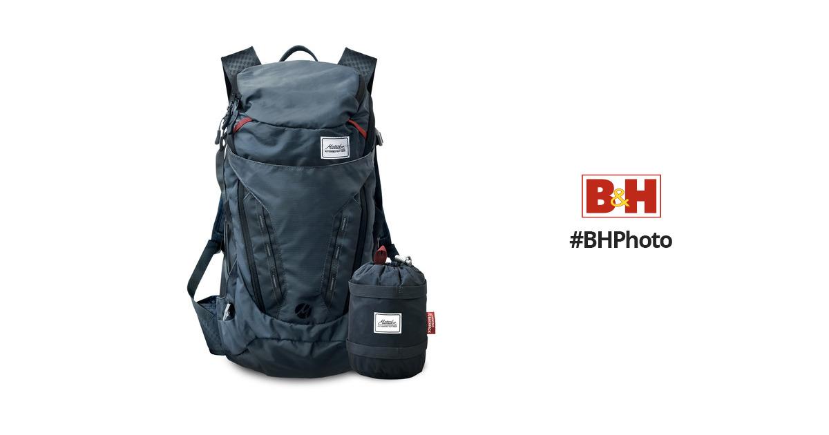 7b281aeeff Matador Beast28 Packable Technical Backpack MATBE28001G B H